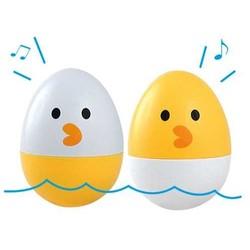 Set 2 culbutos Eggy
