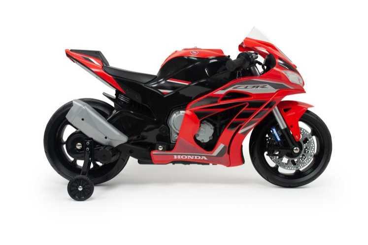 Moto Honda CBR 12v/4.5AH