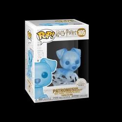 Figurine Funko Pop! Patronus Ron Weasley