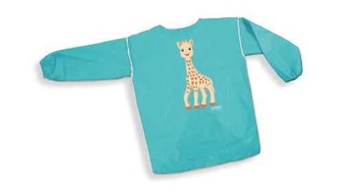 Tablier Sophie la girafe