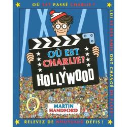 Où est Charlie ? A Hollywood
