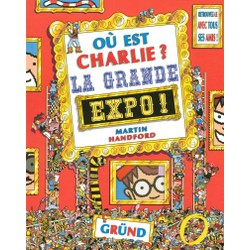 Où est Charlie ? La Grande Expo