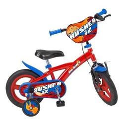 """Vélo 12"""" Rouge"""