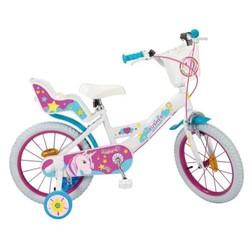 Vélo 16'' Licorne