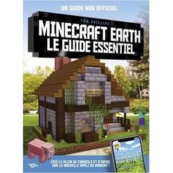 Minecraft Earth guide essentiel