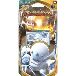 Pokémon Epée & Bouclier Série 3 - Starter