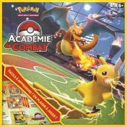 Pokémon Académie de Combat