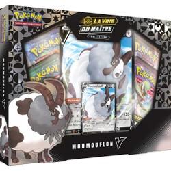 Pokémon - Coffret Moumouflon-V