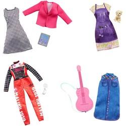 Barbie - Tenue Métiers