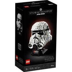 Casque de Stormtrooper™ - LEGO Star Wars - 75276