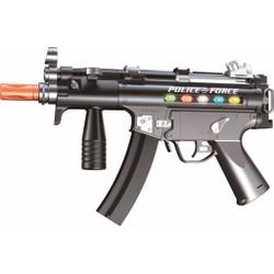 Pistolet mitrailleur à fléchettes