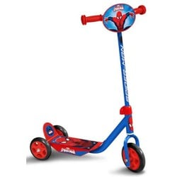 Trottinette 3 roues Spider-Man