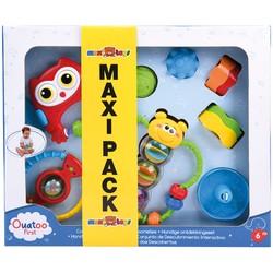 Maxi Pack - Coffret découvertes sensorielles