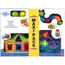 Maxi Pack Set à empiler