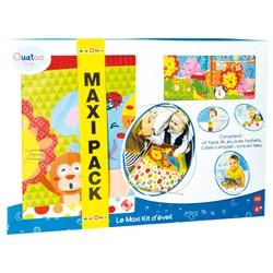 Maxi Pack - Maxi kit d'éveil