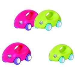 Set de 2 minis voitures