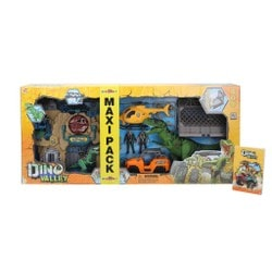 Maxi Pack - Dino Valley