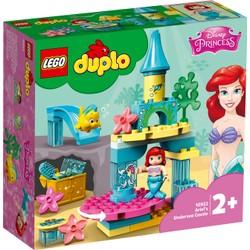 Le château sous la mer d'Ariel - LEGO DUPLO - 10922
