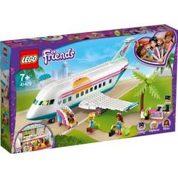 L'avion de Heartlake City  - LEGO Friends - 41429