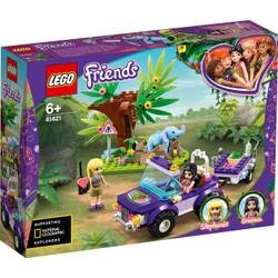Le sauvetage du bébé éléphant - LEGO Friends - 41421