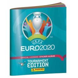 Album Stickers UEFA EURO 2020