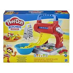 Play-Doh Kitchen Creations - Fiesta des pâtes
