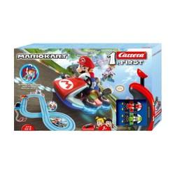 Carrera First -Circuit Mario Kart 290 cm