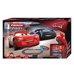 Carrera First - Circuit Cars 290 cm