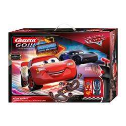 Circuit Carrera Go Cars Neon Nights - 530 cm