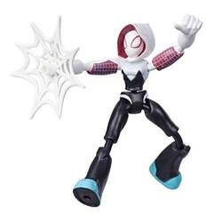 Spider-Man Figurine Bend & Flex - Ghost-Spider