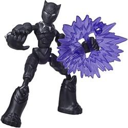 Avengers Figurine Bend & Flex - Black Panther
