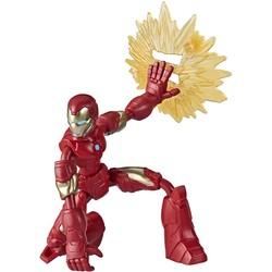 Avengers Figurine Bend & Flex - Iron Man