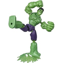 Avengers Figurine Bend & Flex - Hulk