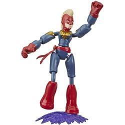 Avengers Figurine Bend & Flex - Captain Marvel
