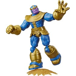 Avengers Figurine Bend & Flex - Thanos