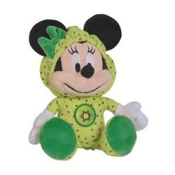 Peluche 18 cm Minnie Fruit - Kiwi