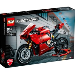Ducati Panigale V4 R - LEGO Technic - 42107