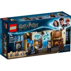 La Salle sur Demande de Poudlard - LEGO Harry Potter - 75966