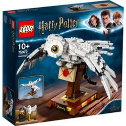 Hedwige - LEGO Harry Potter - 75979