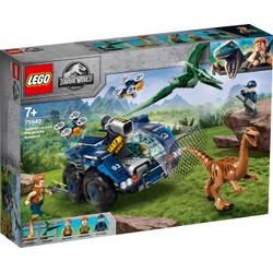 L'évasion du Gallimimus et du Ptéranodon - LEGO Jurassic World - 75940