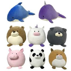 Stretchy Ball Peluche coussin 45 cm