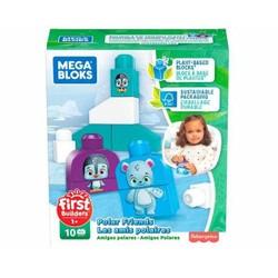Mega Bloks Eco - Les Amis Polaires