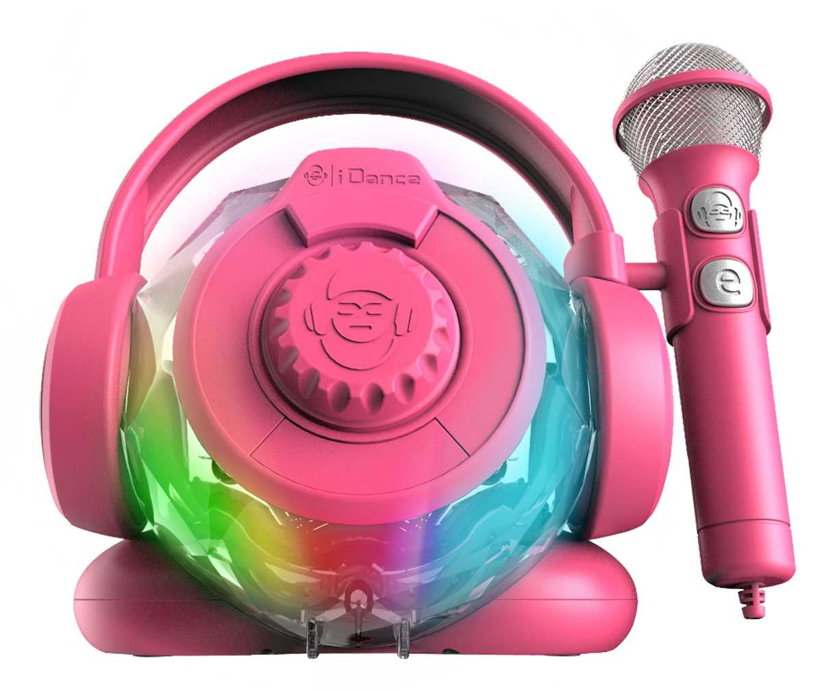 Party Karaoke Machine