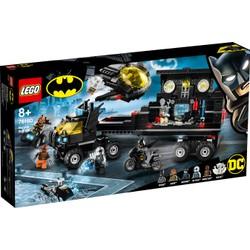 La base mobile de Batman™ - LEGO Batman - 76160