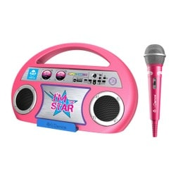 Karaoké Bluetooth I'm a Star