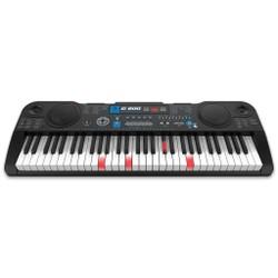 Clavier électronique G-800 avec support et micro
