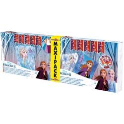 Maxi Pack Sets Créatifs La Reine des Neiges 2