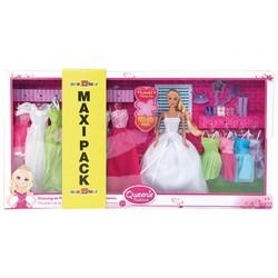 Maxi Pack Dressing de Princesse