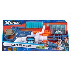 X-Shot Crusher