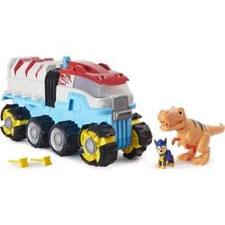 Camion Patrouilleur Dino Rescue - Pat' Patrouille